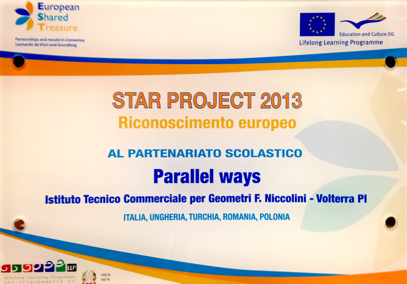 star project